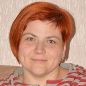 Алёна Петричева