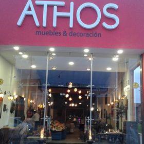 Athos Muebles & Decoración