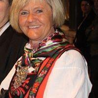 Lisbeth Grønneberg Hjelljord