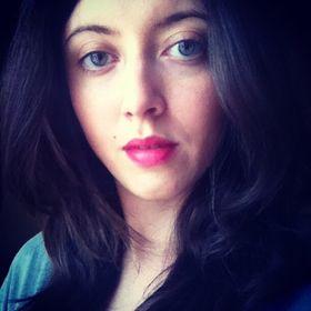 Katerina Strashinskaya