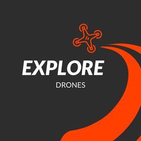 Explore Drones