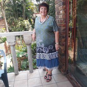 Wilma Fourie