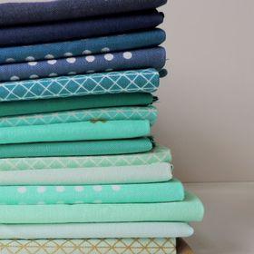 Modern Studio Fabrics