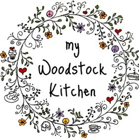 My Woodstock Kitchen