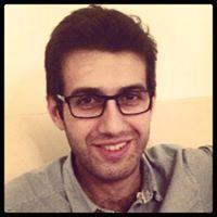 Mohammadreza Zarei