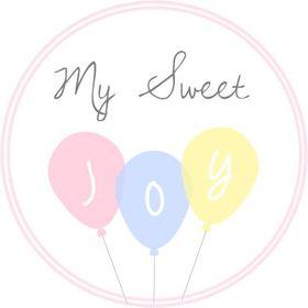 My Sweet Joy