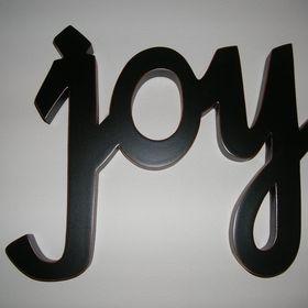 Joy Constantinou