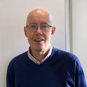 Dennis Englefield