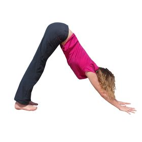 Scaravelli Inspired Yoga: Catherine Annis