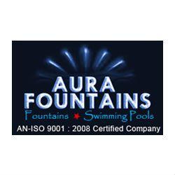 Aura Fountains