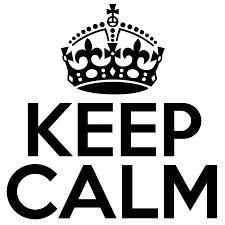 KeepCalm Promotion
