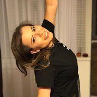 Iulia Marin