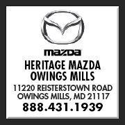 Heritage Mazda