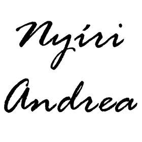Andrea Nyíri