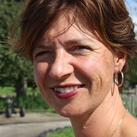 Patricia Hofstede