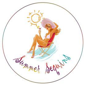 Summer Sequins