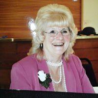 Rosemary Halliday