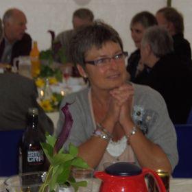 Elisabeth Salomonsen