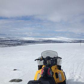 Destination Laponie