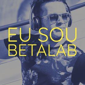 Edvan 🦂 Bernardo #BetaLab