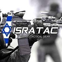 ISRATAC - ISRAELI TACTICAL GEAR