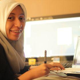 Lisa Nurmawati