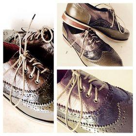 Puro Cuento Zapatos