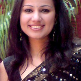 Pari Sharma
