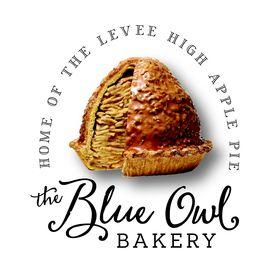 The Blue Owl Bakery