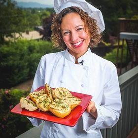 Chef Becky