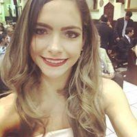 Marilia Teixeira de Oliveira
