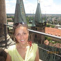 Marketa Stahelova