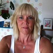 Helen Pettersson