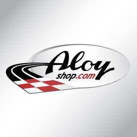 AloyShop