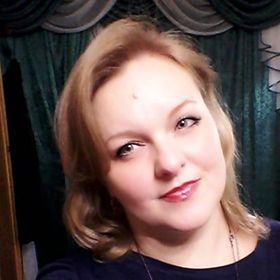 Светлана Канивцова