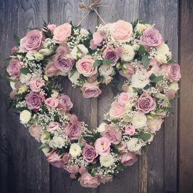 Sharon Mesher Wedding Flowers