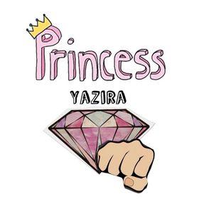 Yazira 〽️