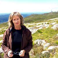 Anne Rusås