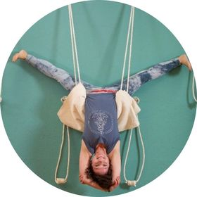 Nici Tannert, YogaKraftwerk