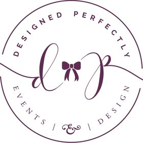 Designed Perfectly Events | Planning, ideas and inspiration for every couple