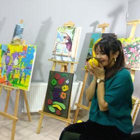 Narmin Bahmanova