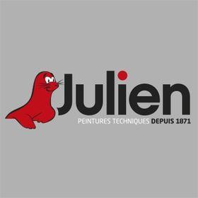 Peintures Julien
