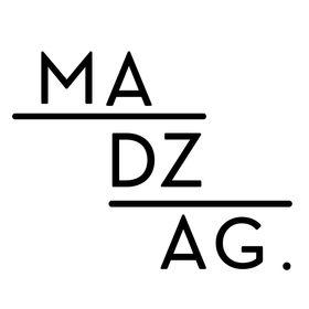 Madzag Dog