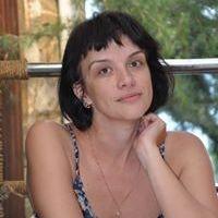 Inna Halaimova
