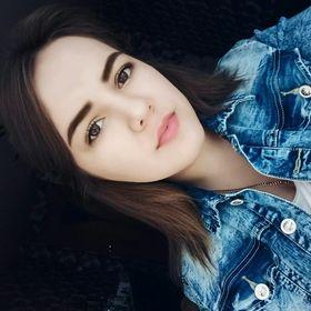 Viktoriya Keburis