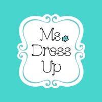 Ms. Dress Up