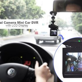 Best Dashcam Cameras