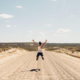 Along Dusty Roads   Travel Blog