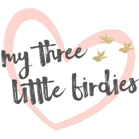 My Three Little Birdies