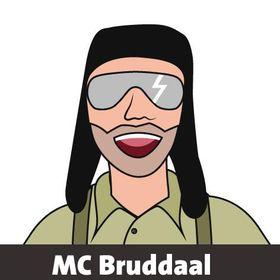 MC Bruddaal Schwabarap